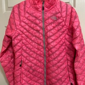 North face thermoball